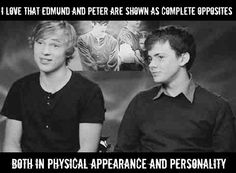 Welcome to the first official confession blog dedicated to Narnia. This is a Tumblr for you to...
