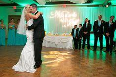 first dance beach theme wedding orange county