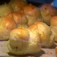 Pâte à choux : Etape 5 Choux Cream, Base, Sugar Rush, Beignets, No Cook Meals, Biscuits, Food And Drink, Pizza, Potatoes