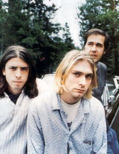 #Nirvana www.eventsfy.com - Be Spontaneous - Live these Moments