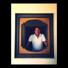 Le concierge. #summertime #summer #italy #italie #italia #portrait #biennale #venise #venezia #venice #wanderlust