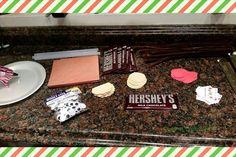 Creating Virginia Anne: Chocolate Reindeer - DIY