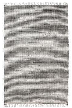 VIOLA-räsymatto 130x190 cm