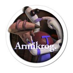 Armikrog by RaVVeNN.deviantart.com on @DeviantArt