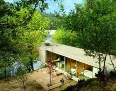 House minimalist design – Correia Ragazzi Architects
