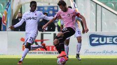 Palermo må nøjes med mod Bologna!