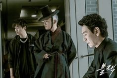 [Black] Korean Drama Go Ara, Black Korean, Best Kdrama, Song Seung Heon, Black Death, Japanese Drama, Bollywood, In This Moment, Korean Dramas