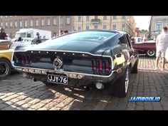 So cool check out American Muscle in Finland at the Helsinki Cruising Night 7/2012 PHOTOGRAPHY: http://razzi.me/albums/16250-helsinki-cruising-night-7-2012    Helsinki Cruising Night July 2012 was one of the best cruising events ever! Amazing muscle cars, classics and new ones, awesome V8 rumble and the smell of gasoline, just amazing. Enjoy!    Some of the highlights from this event were:  2007 Matte...