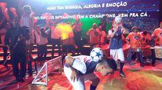 futebol freestyle os melhores atletas do brasil em eventos corporativos live performances humor e circo produtora