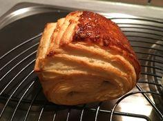 Pain au chocolat maison Bread, Homemade, Food, Essen, Home Made, Hand Made, Buns, Yemek, Breads
