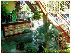 Casa Yolanda y Tomás, jardín. Vinales, Plants, Home, Plant, Planets