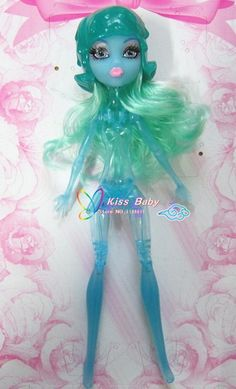Monster High Doll body, No box, No accessory, plastic toy, girl best gift, 2014 fashion Free shipping-in Dolls from Toys & Hobbies on Aliexp...