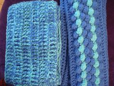 Crocheting for a cause : 25 Charities that accept crocheted goods!