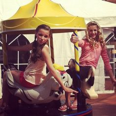 Chloe and Kendall