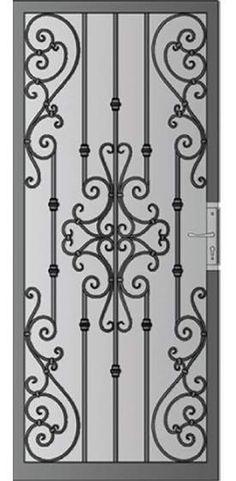 Best Screen Door Ideas Decor Wrought Iron Ideas Decor Door