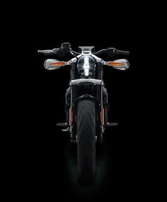 6 | The New Electric Harley Has A Roar Even A Hell's Angel Could Love | Co.Exist | ideas + impact