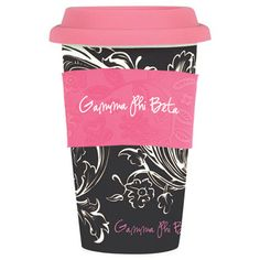 Gamma Phi Beta Sorority Coffee Package $18.95