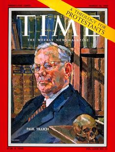 Tillich, transcendence and the arts (particularly cinema)