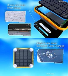 Extreme ECO Solar i-mobile S321 Limited Edition Buriram PEA Window/Travel Rapid Charger Power Bank! (2.1A/5600mah)