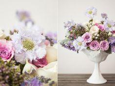 GUCKI & FLOWERS ©Violet and Verde - Charlie Juliet - Ruffled