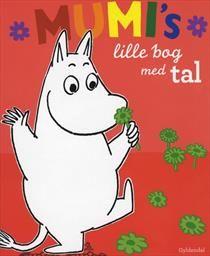 Mumi's lille bog med tal (Mumi)