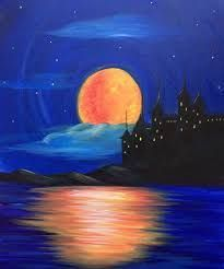Image result for paint party paintings
