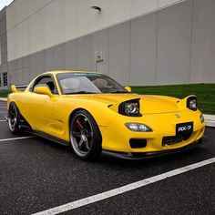 Fc Rx7, Power Cars, Japan Cars, Modified Cars, Jdm Cars, Car Manufacturers, Toyota Supra, Cars And Motorcycles, Automobile