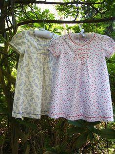 The Shelley Dress by FelicityPattern   Sewing Pattern