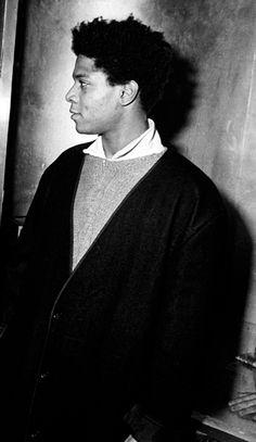 Jean-Michel Basquiat  - Esquire.com