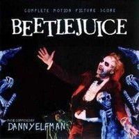 Soundtrack - Beetle Juice - DAY-O (Banana Boat Song)-Harry Belafonte by PJeiline on SoundCloud
