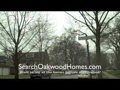 Oakwood, Ohio - A Wonderful Place to Live