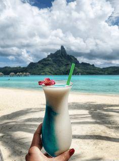 Trip To Bora Bora, Bora Bora Honeymoon, Bora Bora Beach, Bora Bora Photos, Bora Bora Island, Romantic Vacations, Dream Vacations, Vacation Trips, Italy Vacation