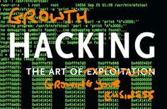Growth Hacking - The New Buzz Word in the Online Marketing Industry Content Marketing, Internet Marketing, Online Marketing, Word Online, Growth Hacking, Professional Services, Competitor Analysis, Copywriting, New Tricks