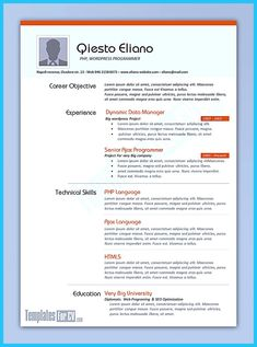 nice Amazing Actor Resume Samples to Achieve Your Dream,