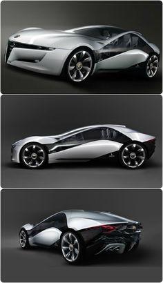 |Alfa romeo |concept |sport