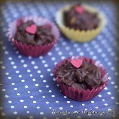 Čokoládovo-cornflakové hrudky | Nápady pro Aničku.cz Gluten, Cookies, Free, Crack Crackers, Biscuits, Cookie Recipes, Cookie, Biscuit
