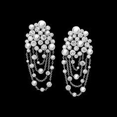 beautiful diamond earrings 15
