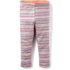 Tea Collection Magali Striped Baby Leggings