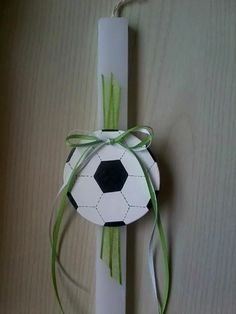 Football made by me