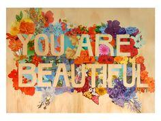 setiap perempuan punya caranya untuk menjadi cantik