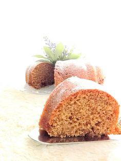 L'Emporio 21: Torta con farina integrale alle nocciole e caffè