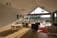 Галерея Hobsonville точки начала учебного центра / Collingridge и Смит архитекторов (Каса) - 2