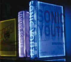 Luminous Neon Books by Airan Kang-3