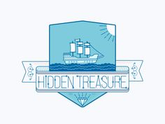 Created this animation to let people know about my vimeo channel, Hidden Treasure. This is a part of the full animation. The final result is coming soon... maybe. So if you're a mographer, please f...