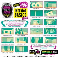 Search results for: interior - The Etherington Brothers Drawing Lessons, Drawing Techniques, Drawing Tips, Drawing Reference, Art Lessons, Drawing Rooms, Storyboard, Classe D'art, Comic Tutorial