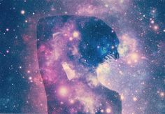 cosmic ♥ Cosmic Art, Roxy, Surrealism, Collage, Magic, Space, Photography, Floor Space, Photograph