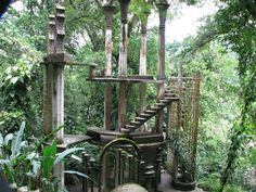 Stairs to nowhere sm_1423   RealFoodTraveler.com