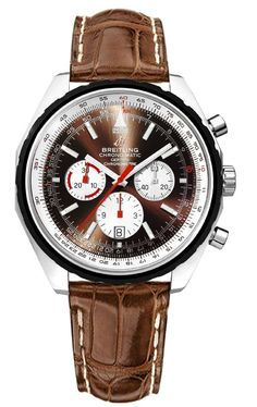 men's watches Breitling Navitimer Chrono-Matic 49