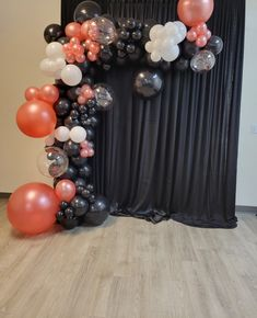 Balloon Arch, Balloons, String Of Pearls, Globes, Balloon, Hot Air Balloons