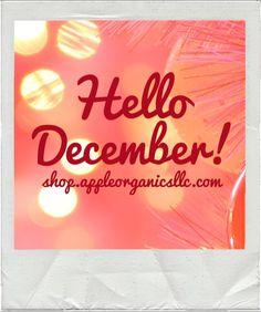 'Tis the season! Make sure you've got everyone on your shopping list with Apple Organics! Visit shop.appleorganicsllc.com today. #AnAppleADay #OrganicSkincare #AllNatural #Vegan #ToxicFree #CrueltyFree #Beauty #SkinCare #SmallBatch #GreenBeauty #ShopSmall #GreenvilleSC #yeahTHATgreenville #HaveABeautifulDay #BeautifulSkinStartsHere #AppleOrganics